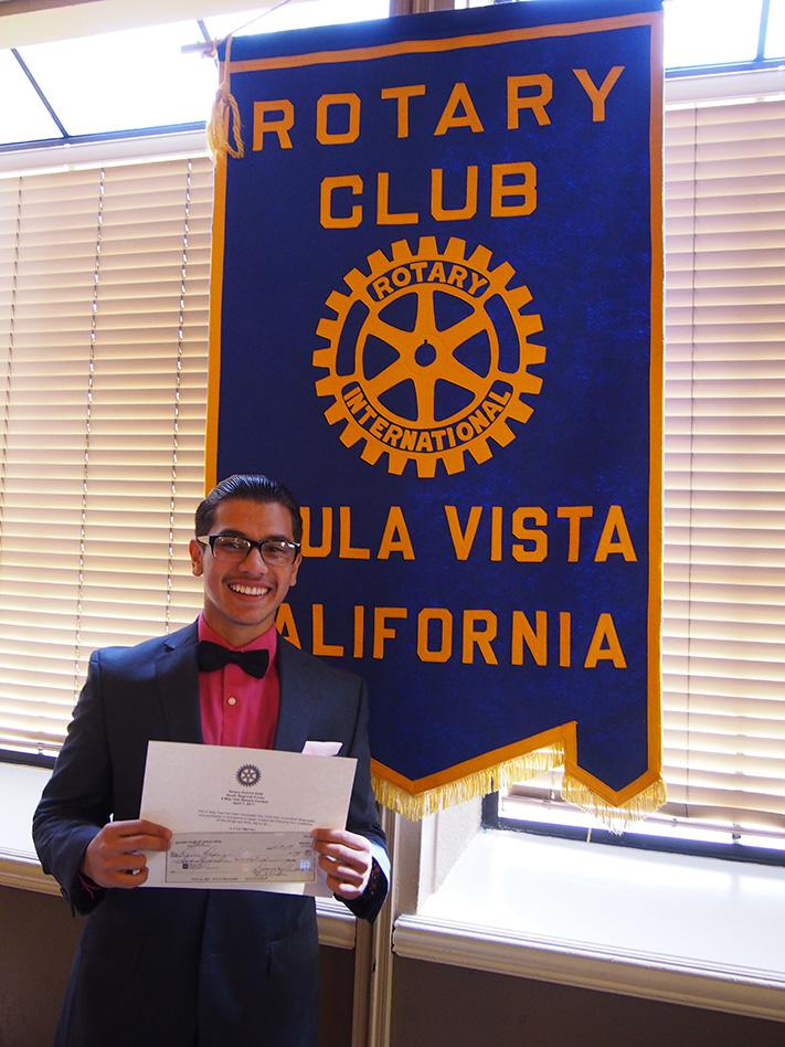 Jack Berkman Rotary Club