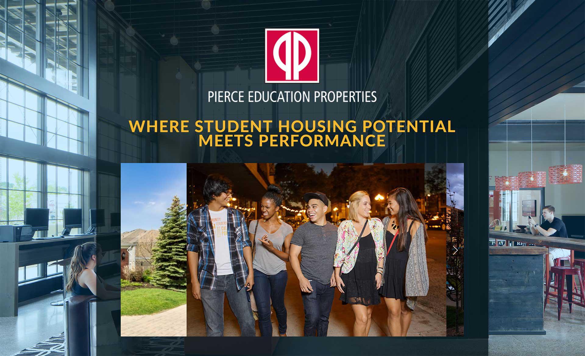 Pierce Education Properties